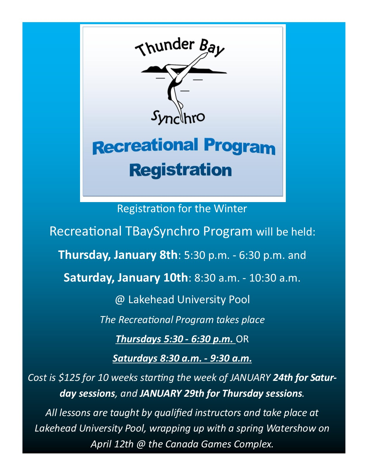 Recreational Program Registration Jan 2014 jpg