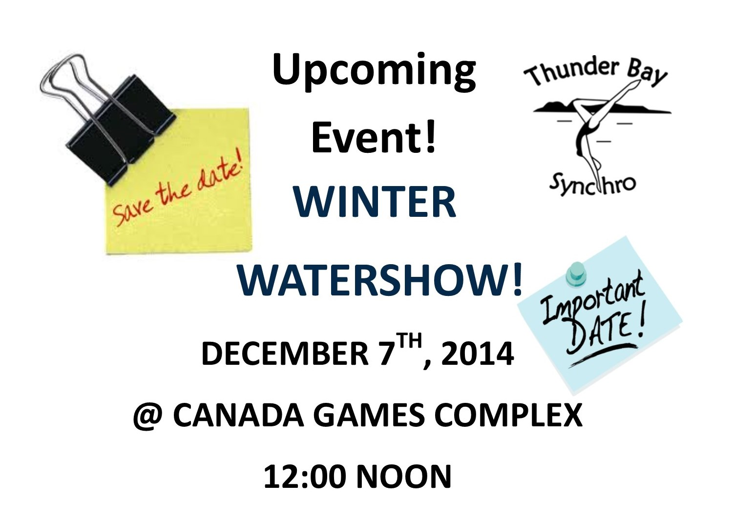 winterwatershow