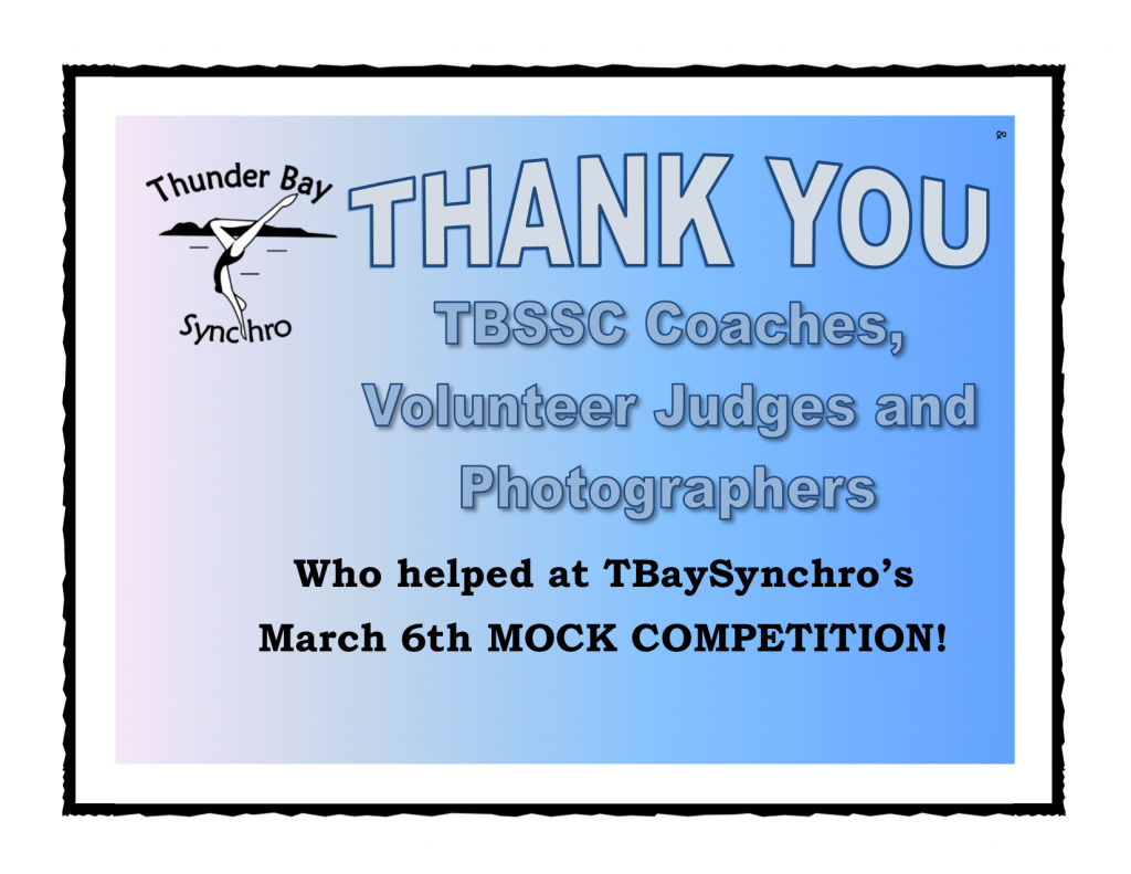 mock competition mar 6